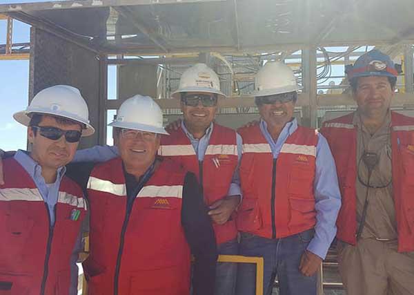 Inproheat Industries - Inproheat at Enermin 2016