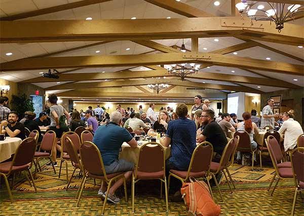 Inproheat Industries - Attending the 2016 Roasters Guild Retreat