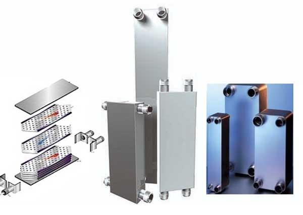 Inproheat Industries - Tranter's All-Welded, Brazed, and Semi-Welded Heat Exchangers