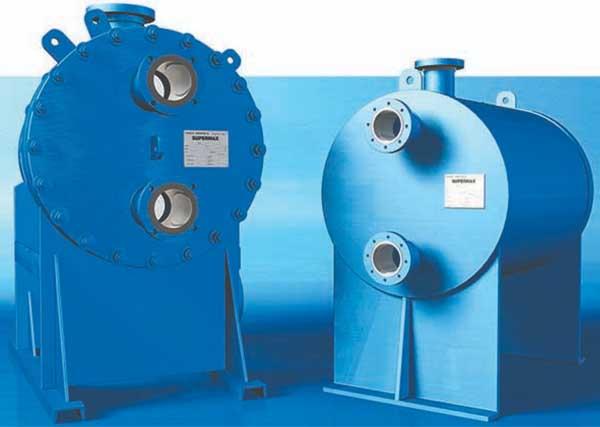 Inproheat Industries - Tranter Heat Exchangers An Overview