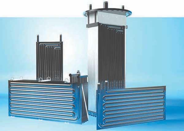 Inproheat Industries - Tranter Platecoil Heat Exchangers