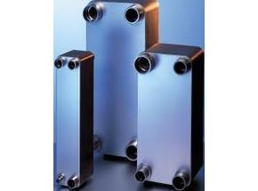 Tranter All-Welded Heat Exchangers, Brazed Heat Exchangers, and Semi-Welded Heat Exchangers