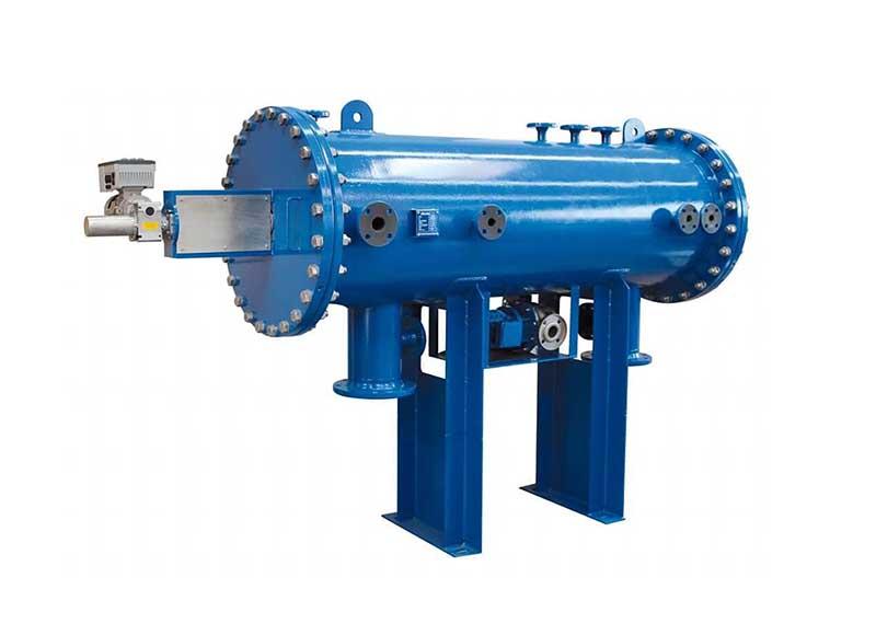Inproheat Industries Partners - Bernoulli