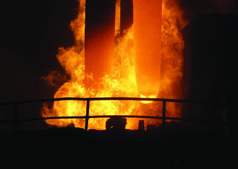 Inproheat Industries Partners - Fedmet Resources Corporation