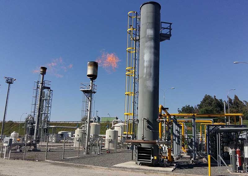 Inproheat Industries Partners - John Zink Hamworthy Combustion