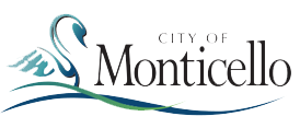 City of Monticello - Logo
