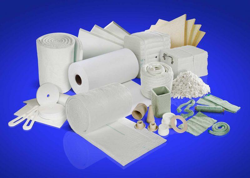Inproheat Industries - Partners: Morgan Thermal Ceramics