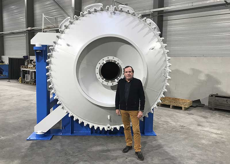 Inproheat Industries - Partners: Nexson Group