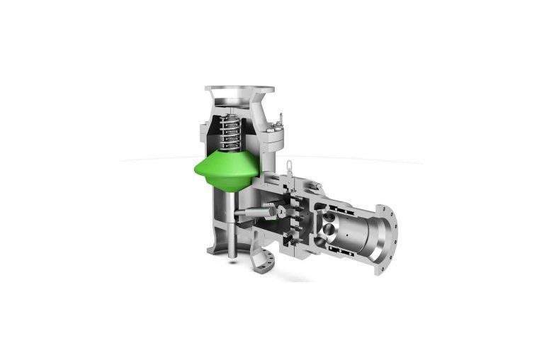 Inproheat Industries Partners - Schroeder Valves