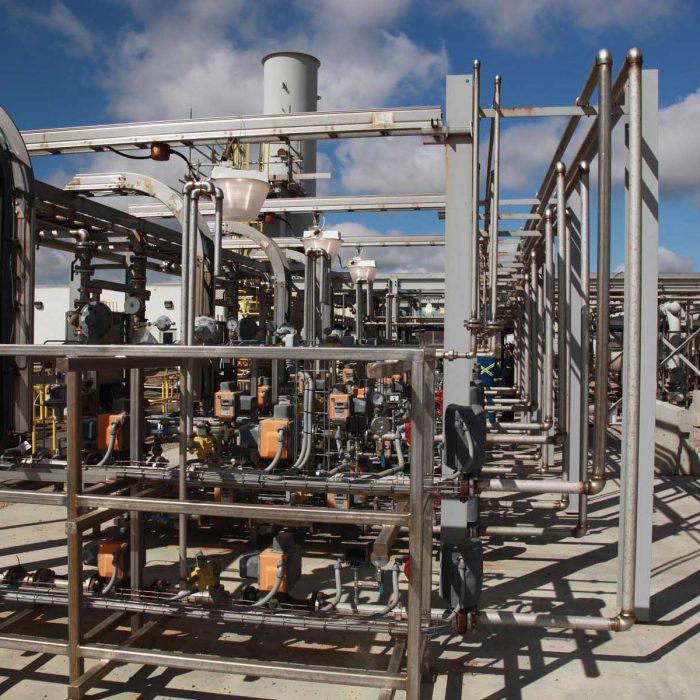 Inproheat Industries - SubCom® Case Study: Potash Corporation of Saskatchewan Brine