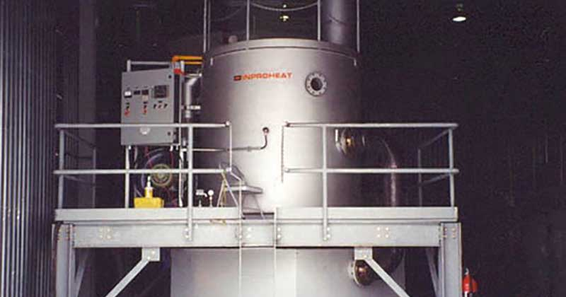 Inproheat Industries - SubCom® Case Study: Cameco McArthur River Mine Water Treatment