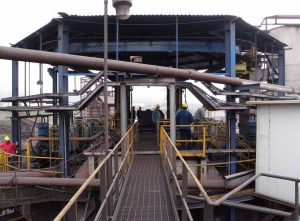 Inproheat Industries - SubCom® Case Study: AHMSA