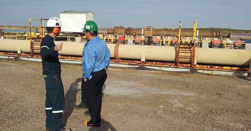 Inproheat Industries - SubCom® Case Studies