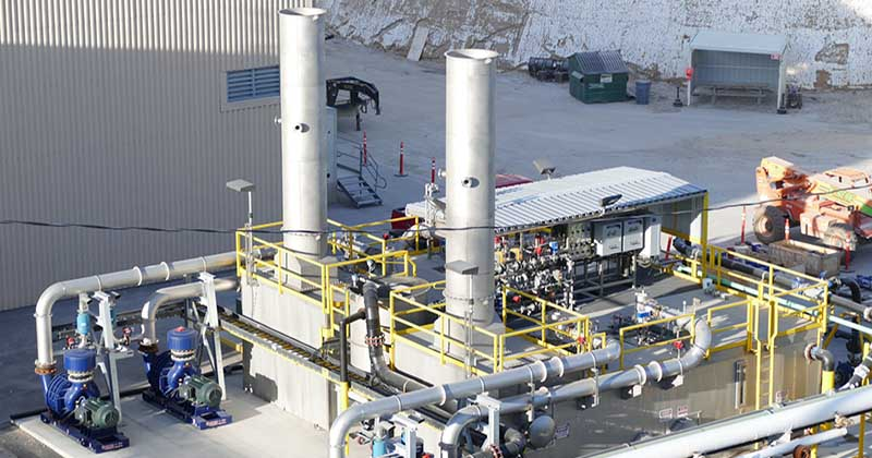 Inproheat Industries - SubCom® Case Study: Compass Minerals