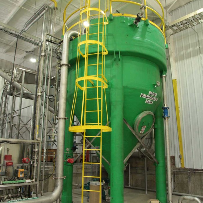Inproheat Industries - SubCom® Case Study: JBS USA