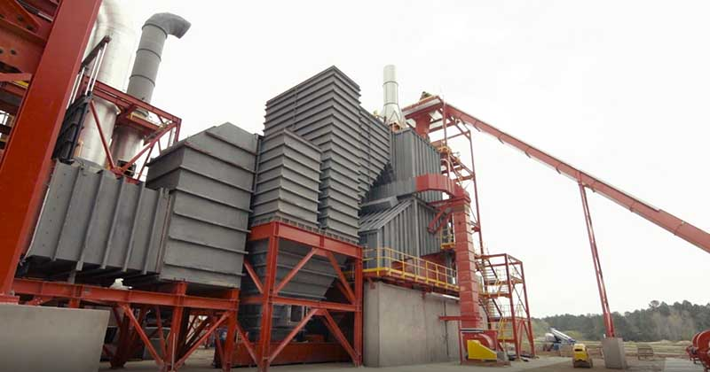 Inproheat Industries - Biomass Energy Systems