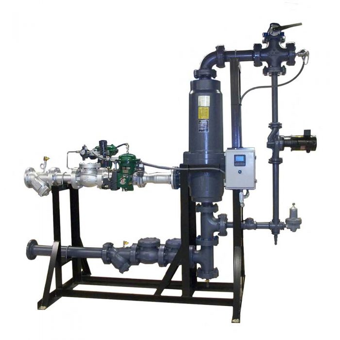 Inproheat Industries - Direct Steam Injection Systems