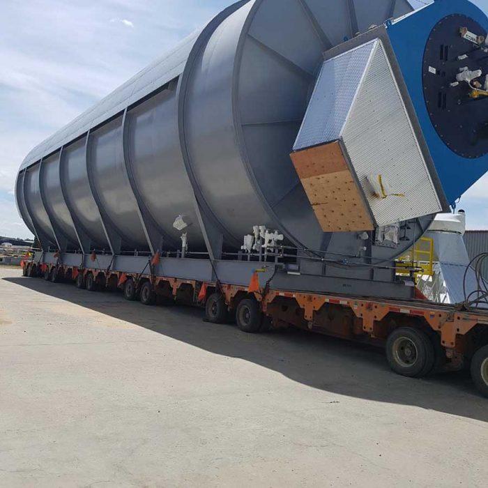 Inproheat Industries - Enhanced Oil Recovery Steam Generators