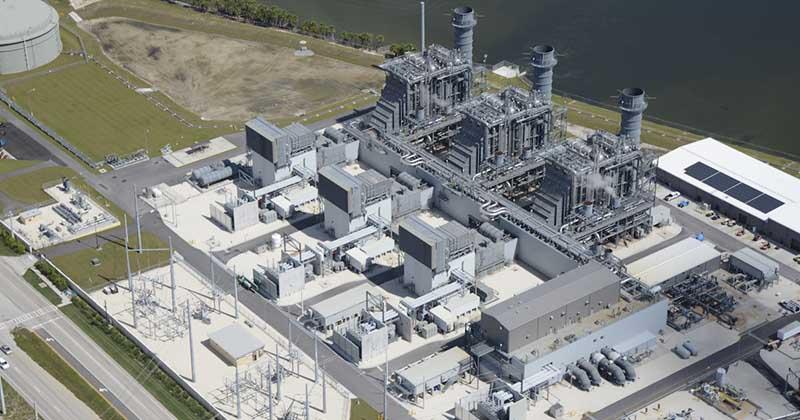 Inproheat Industries - Heat Recovery Steam Generators