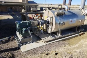 Inproheat Industries - Indirect Fired Heaters