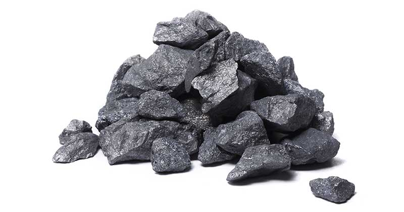 Inproheat Industries - Metallurgical Silicon Carbide