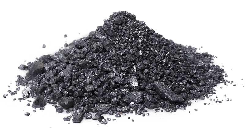 Inproheat Industries - Metallurgical Carbon Raiser