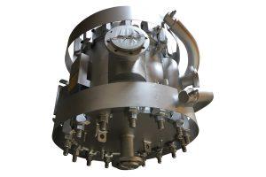 Inproheat Industries - Spiral Heat Exchangers