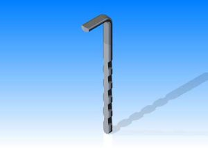 Inproheat Industries - Refractory Anchors and Hardware