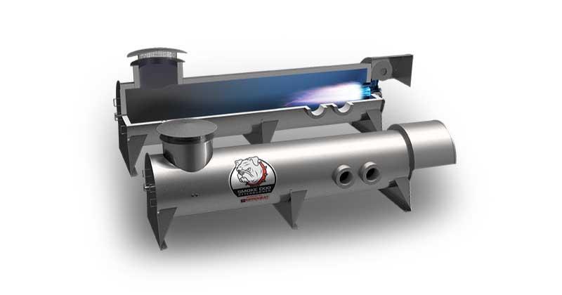 Inproheat Industries - Smoke Dog Afterburners