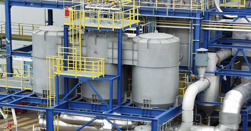 Inproheat Industries - Thermal Oxidizers