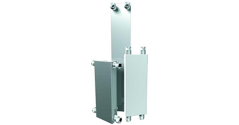 Inproheat Industries - Compact Welded Heat Exchangers