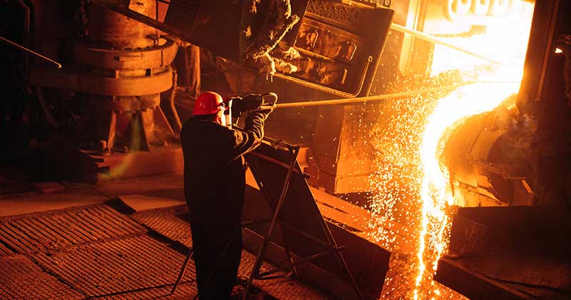 Inproheat Industries - Metallurgical Sensors