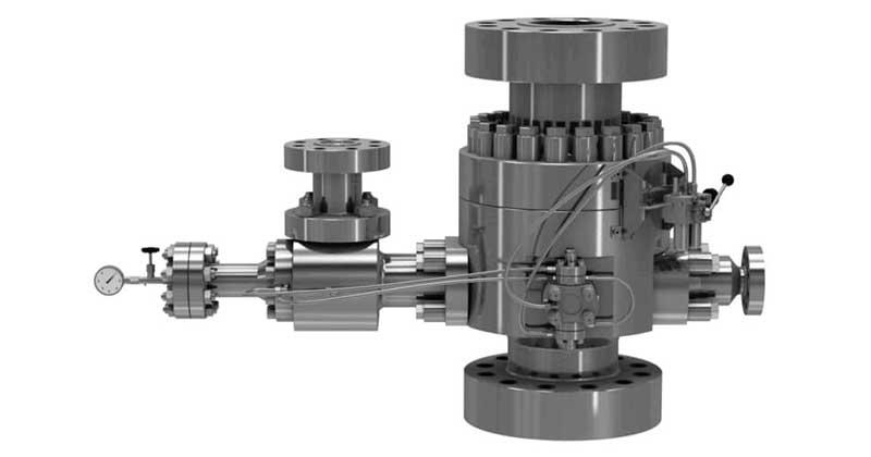Inproheat Industries - Valves