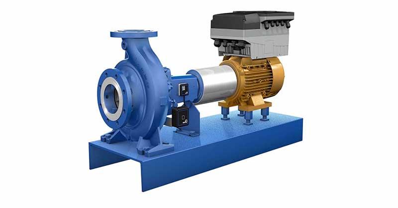 Inproheat Industries - Industrial Pumps