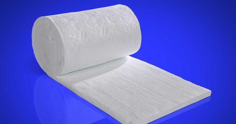 Inproheat Industries - Ceramic Fibre Header