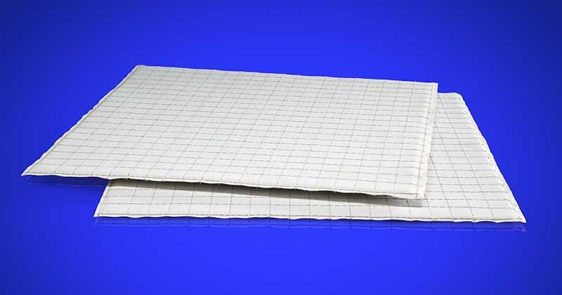 Inproheat Industries - Microporous Insulation Header