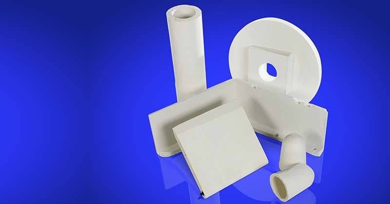 Inproheat Industries - Vacuumed Formed Parts