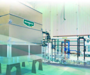 Inproheat Industries Partners - Evapco