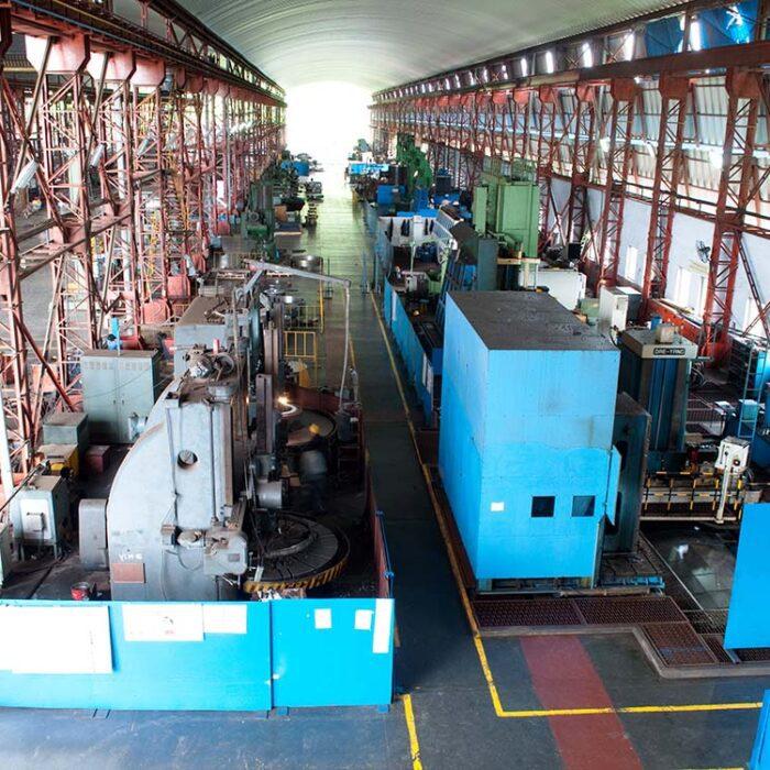 Inproheat Industries - TEMA India - Gallery